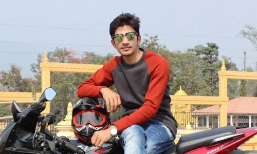 Subash Chapagain