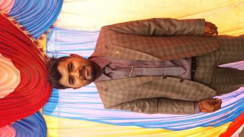 Abhinaya Shrestha