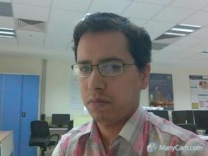 Anurag Kumar