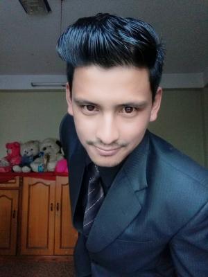 Rajendra Tandukar