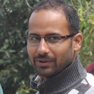 Ratnesh Shashi