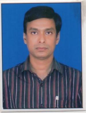 Tapas Majumder