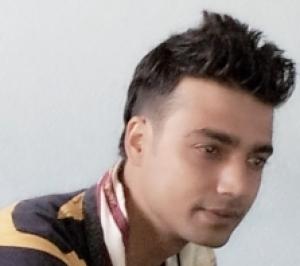 Sumesh Dahal