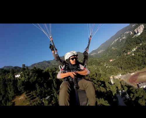 Jiwa Gurung