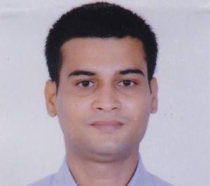 Suraj Dhakal