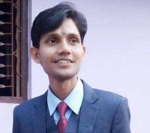 Manojkumar Yadav