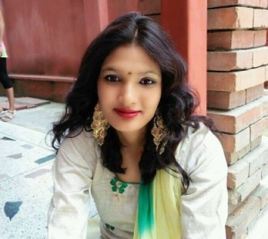 Meena Shrestha