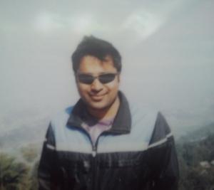 Suyash Sharma