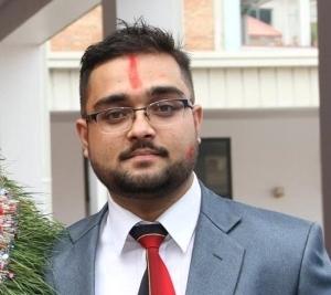 Deepak Subedi
