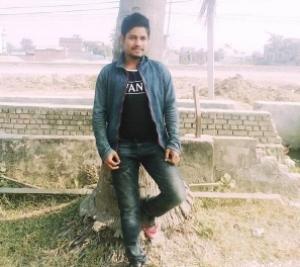 Saroj Sharma
