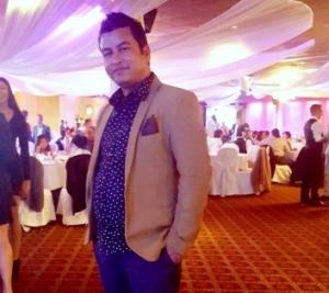 Ram Sunar