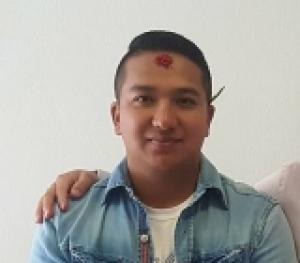 Sagun Shrestha