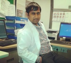 Nitendra Das