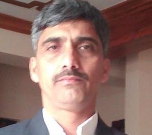 Vinav Baral
