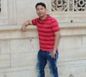 Harish Gurung