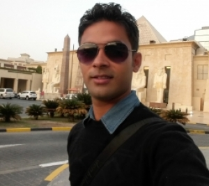 Neeraj Dhungana