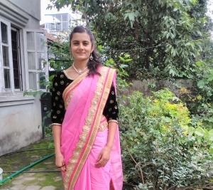 Himali Acharya