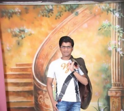 Nagendra Mandal