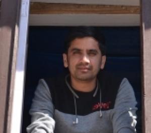 Sabbir Mansoor