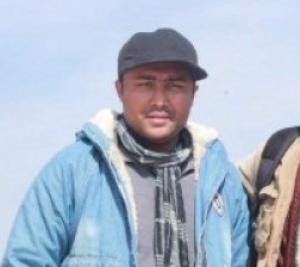 Pritam Shrestha