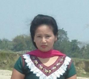 Ritu Tamang