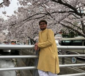 Shalikram Joshi