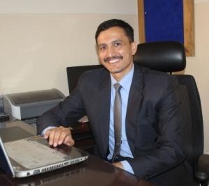Jayaram Ghimire