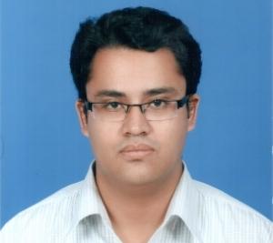 Atmaz Shrestha