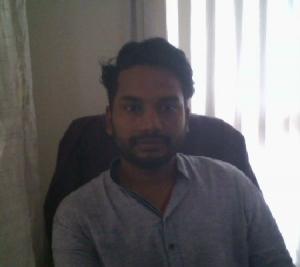 Ravindra Sah