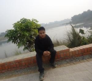 Samarpan Nepal