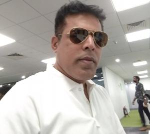 Jai Shakar