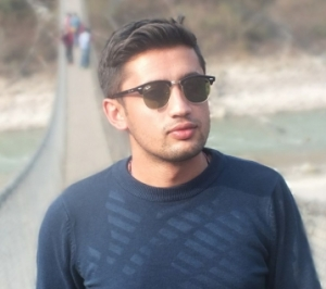 Madhav Pokharel