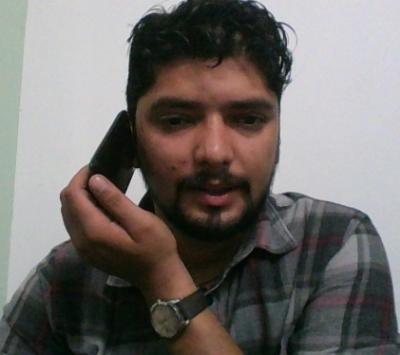 Samir Chhetri