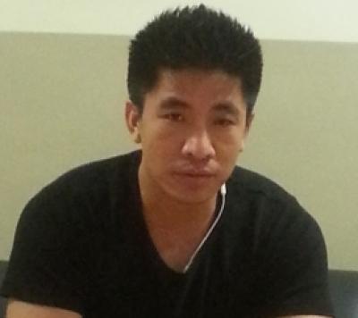 Raj Gurung