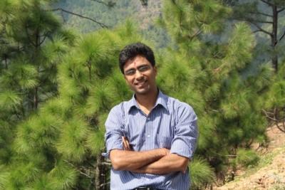 Himanchal Pathak