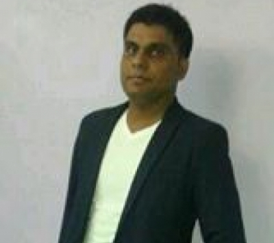 Prakash Burlakoti