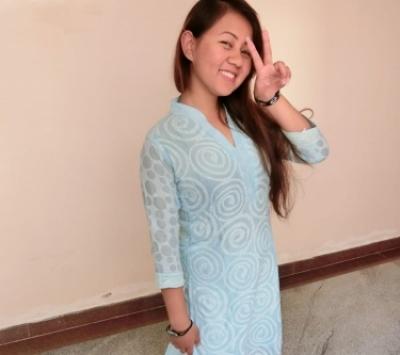 Mini Gurung