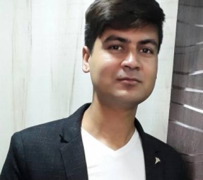 Sushant Ghimire