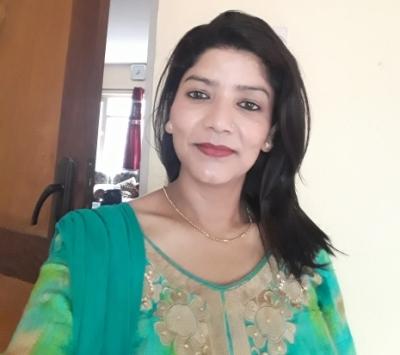 Bandana Chhetry