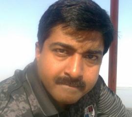 Harsh vardhan Pratap Singh