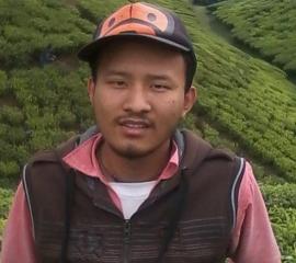 Yogendra Tamang