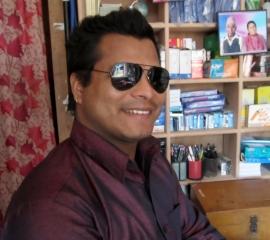 Binod Shrestha