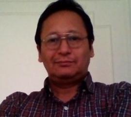 Bishal Shah