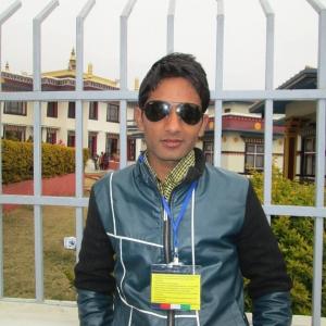 Karan Nepal