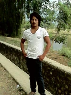 Deep Gharti