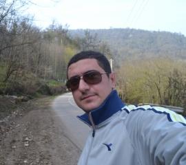 Farid Taghizadeh