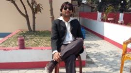 Pramod Pokhrel