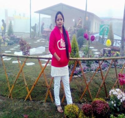 Suneeta Karki