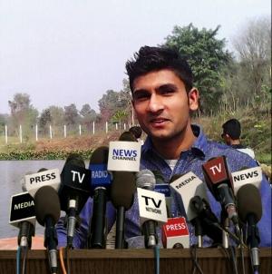 Gopal Lamsal
